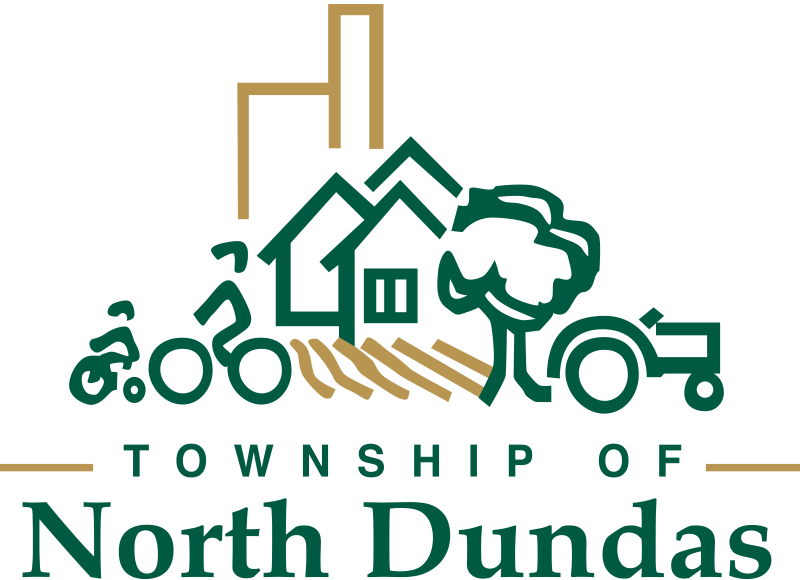 north dundas logo